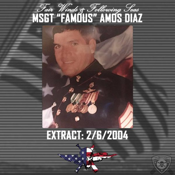 Amoz Diaz