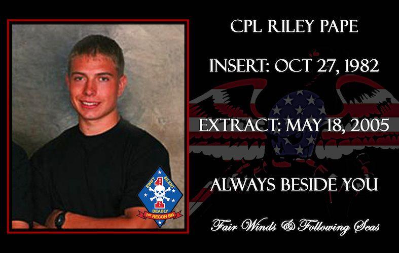 RILEY PAPE RIP copy