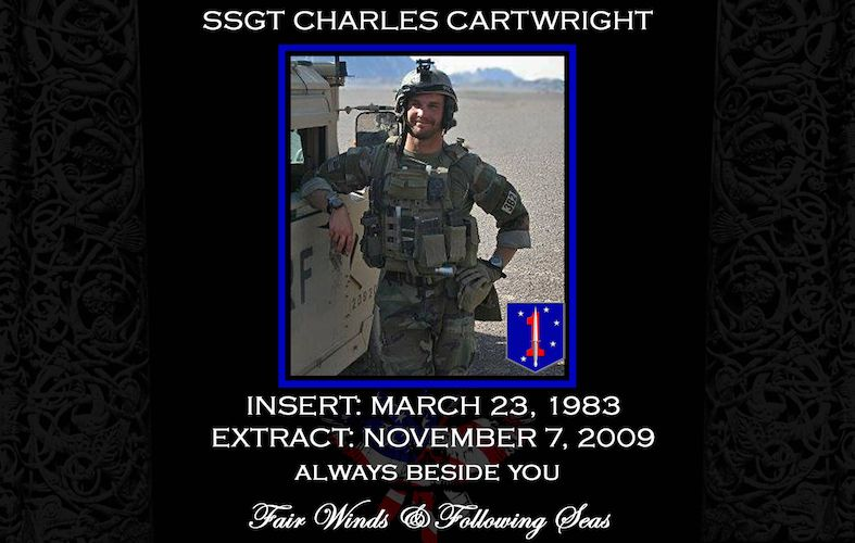 CARTWRIGHT RIP