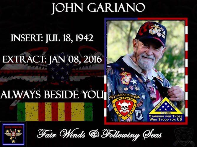 John Gariano
