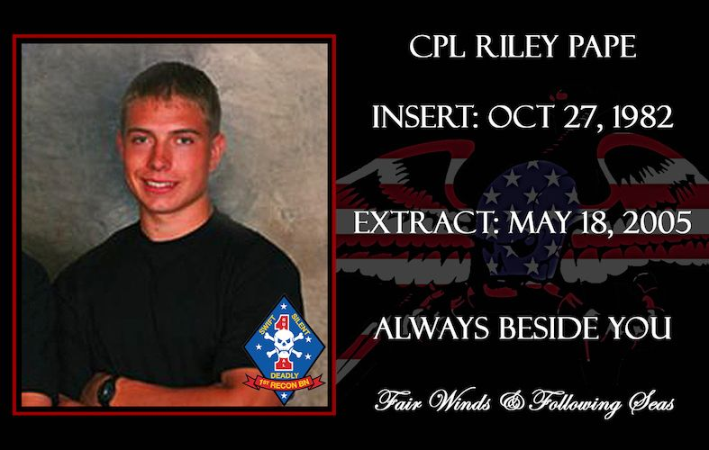 RILEY PAPE RIP copy