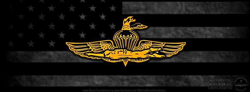 1st Force Recon Commanders Comm Check Marine Reconnaissance