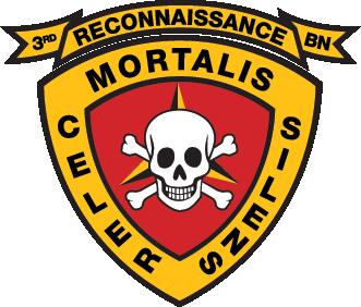 3rd Reconnaissance BN