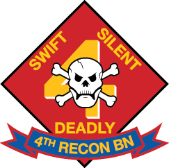4th Recon BN