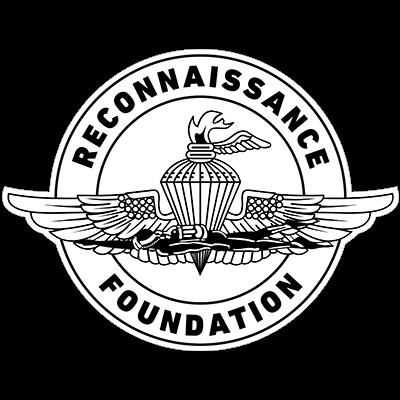 Marine Reconnaissance Foundation Logo